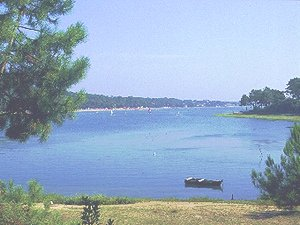 hossegor_lake