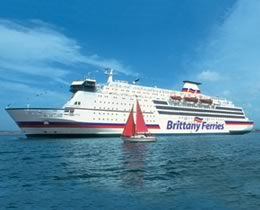 travel ferry