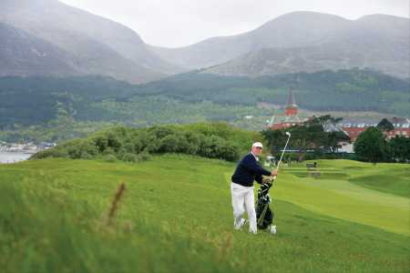 activity golf