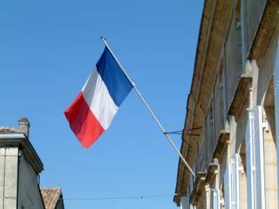 touring france flag